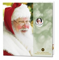 2008 Holiday Coin Gift Set